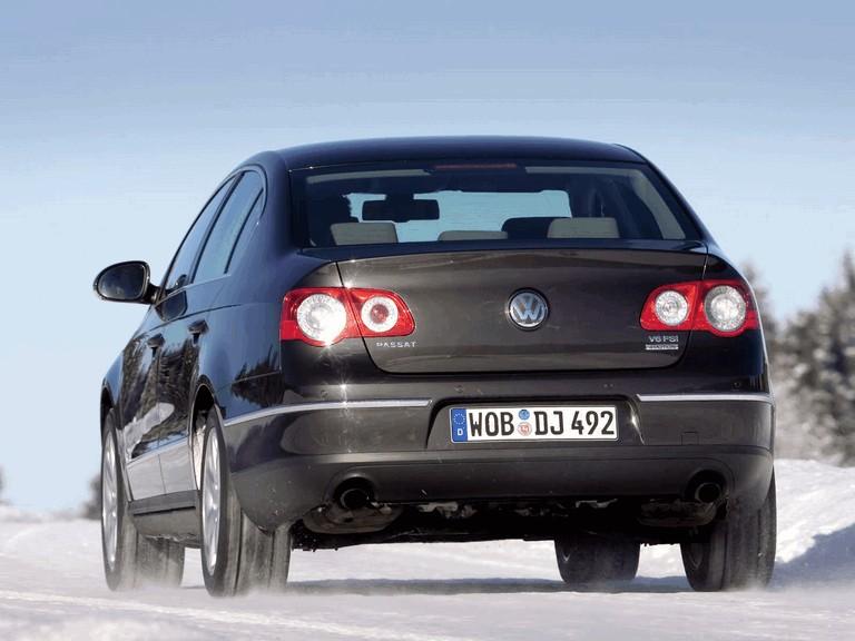 2006 Volkswagen Passat V6 FSI 4MOTION 216141