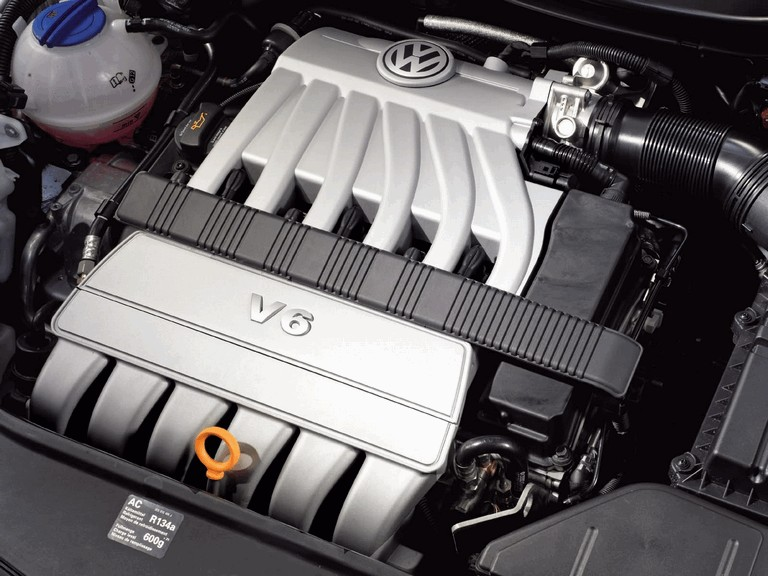 2006 Volkswagen Passat V6 FSI 4MOTION 216146
