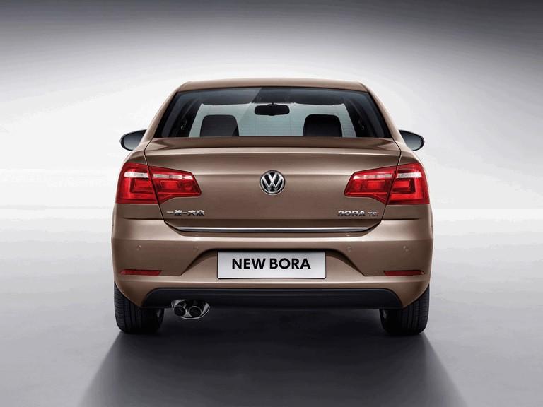 2012 Volkswagen Bora - China version 370502