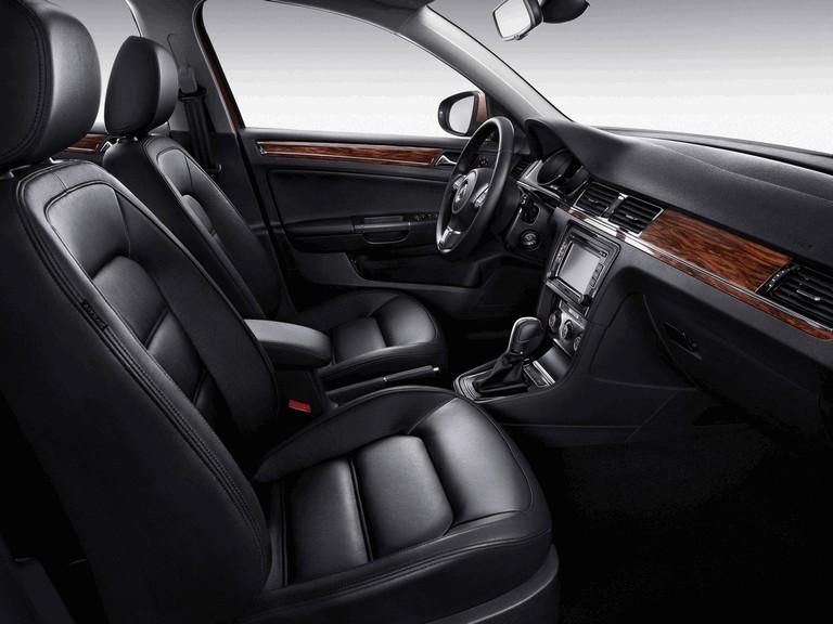 2012 Volkswagen Bora - China version 370503