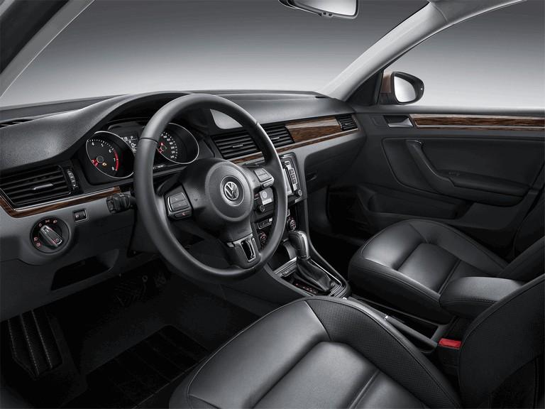 2012 Volkswagen Bora - China version 370504