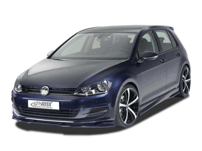 2012 Volkswagen Golf ( VII ) by RDX Racedesign 370506