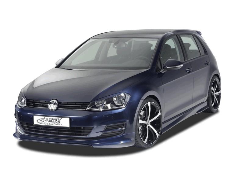 2012 Volkswagen Golf ( VII ) by RDX Racedesign 370507