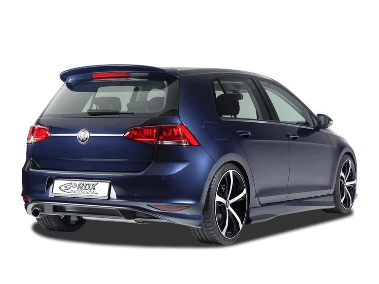 2012 Volkswagen Golf ( VII ) by RDX Racedesign 370510