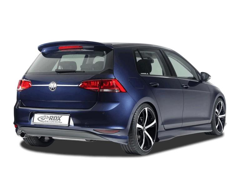 2012 Volkswagen Golf ( VII ) by RDX Racedesign 370511