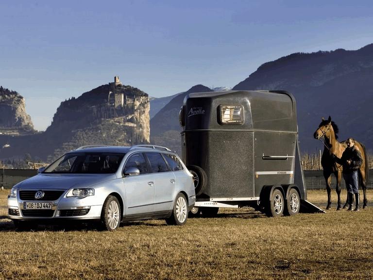 2006 Volkswagen Passat Variant V6 FSI 4MOTION 216161