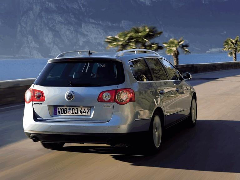 2006 Volkswagen Passat Variant V6 FSI 4MOTION 216164