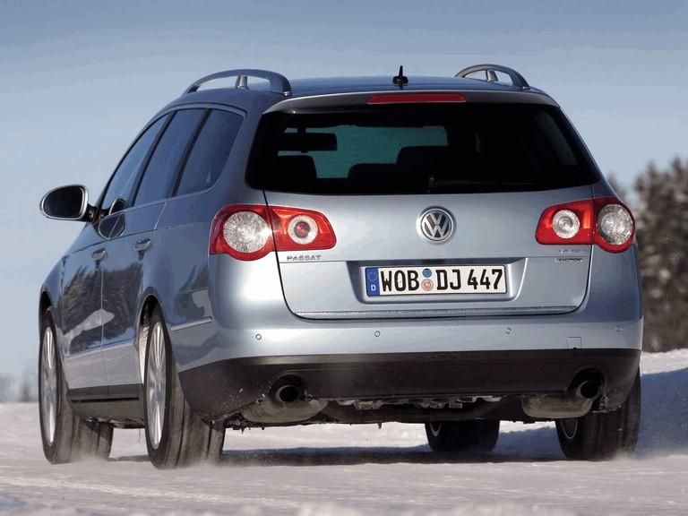2006 Volkswagen Passat Variant V6 FSI 4MOTION 216172