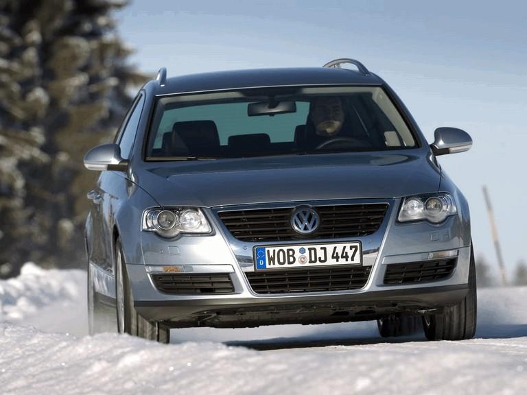 2006 Volkswagen Passat Variant V6 FSI 4MOTION 216173