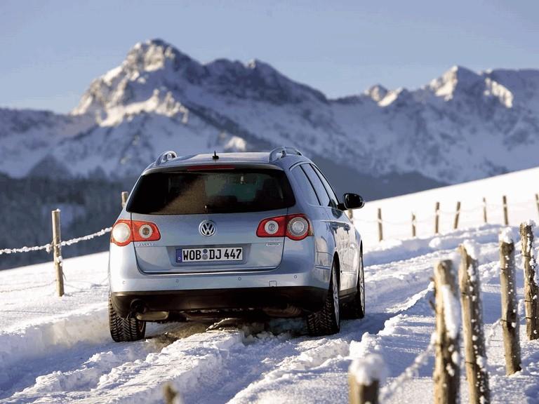 2006 Volkswagen Passat Variant V6 FSI 4MOTION 216175