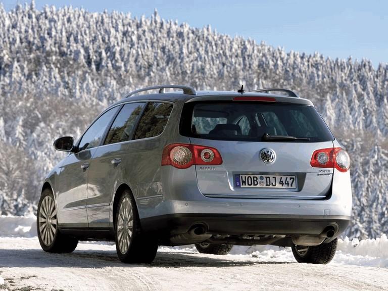 2006 Volkswagen Passat Variant V6 FSI 4MOTION 216184