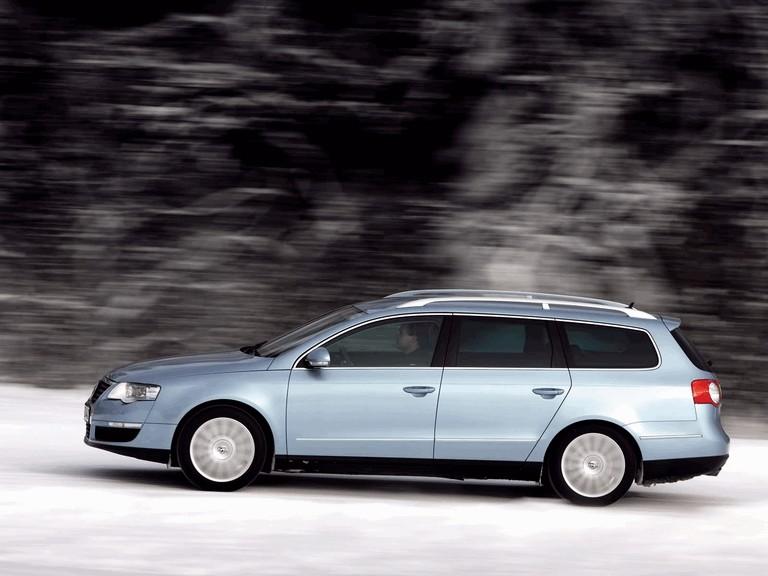 2006 Volkswagen Passat Variant V6 FSI 4MOTION 216194