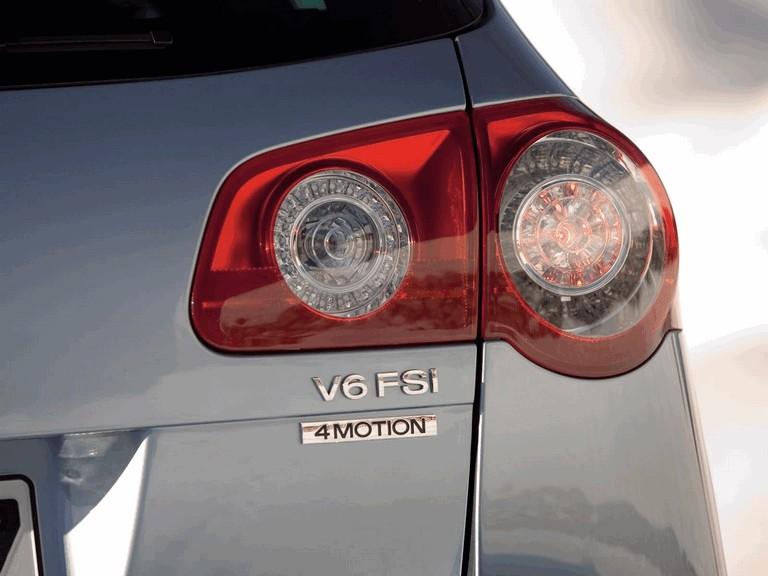 2006 Volkswagen Passat Variant V6 FSI 4MOTION 216195