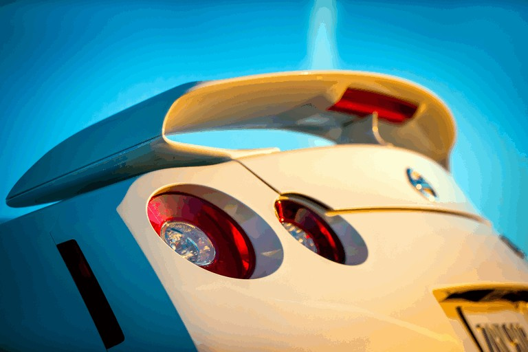 2013 Nissan GT-R ( R35 ) - USA version 370931