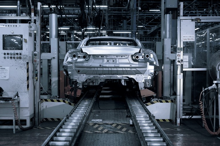 2013 Nissan GT-R ( R35 ) - USA version 370934