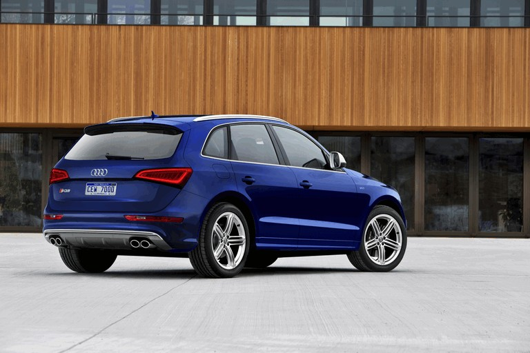 2013 Audi SQ5 TFSI - USA version 371031
