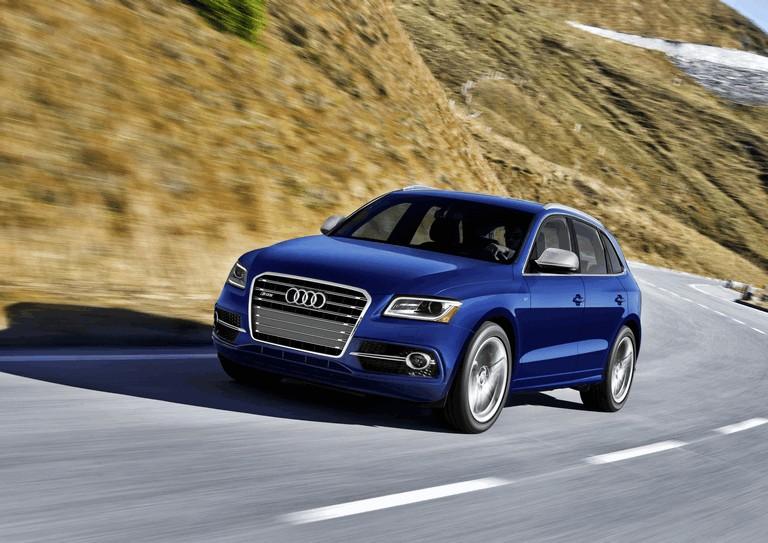 2013 Audi SQ5 TFSI - USA version 371036
