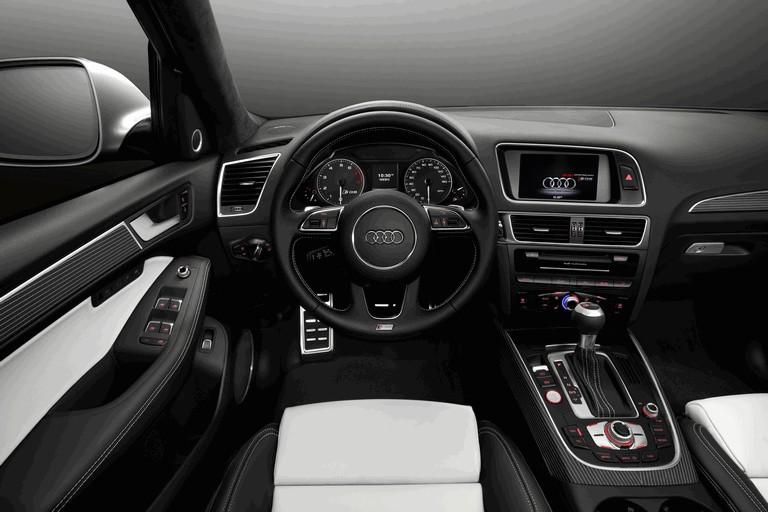2013 Audi SQ5 TFSI - USA version 371040