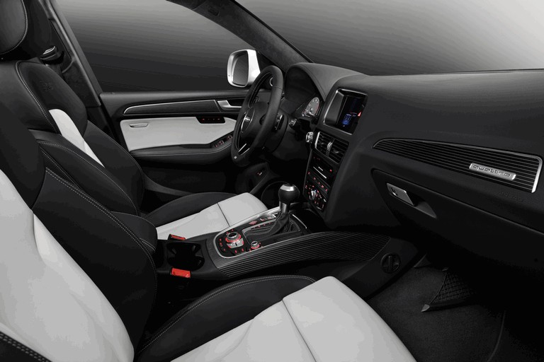 2013 Audi SQ5 TFSI - USA version 371041