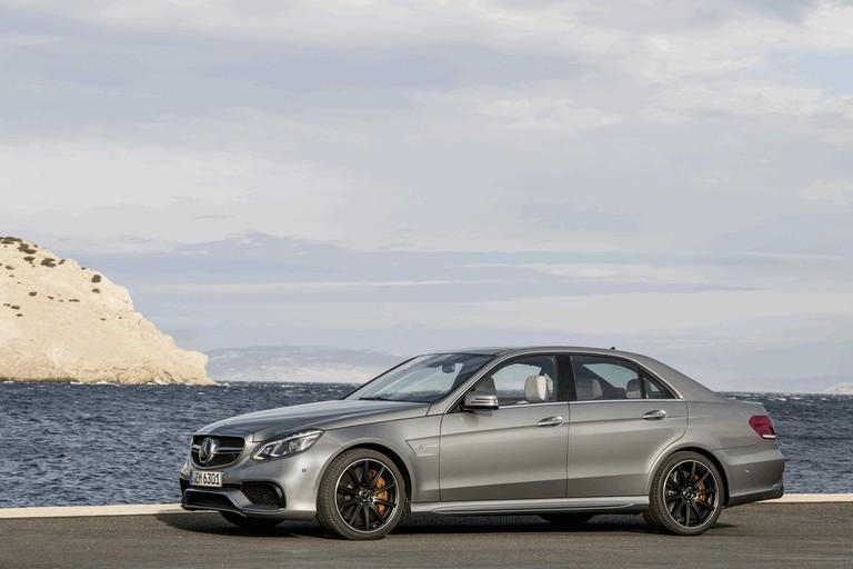2013 Mercedes-Benz E63 ( W212 ) AMG - Free high resolution car images