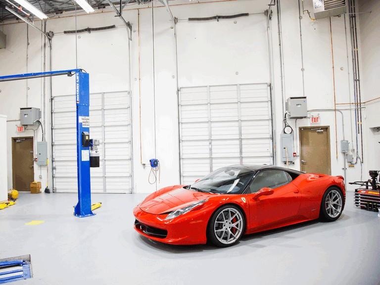 2013 Ferrari 458 Italia by SR Auto 371161
