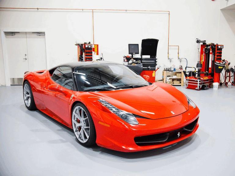 2013 Ferrari 458 Italia by SR Auto 371163