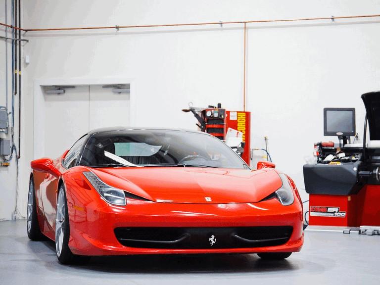 2013 Ferrari 458 Italia by SR Auto 371164