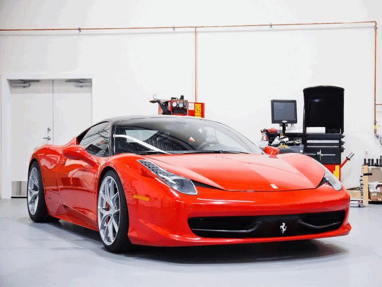 2013 Ferrari 458 Italia by SR Auto 371165