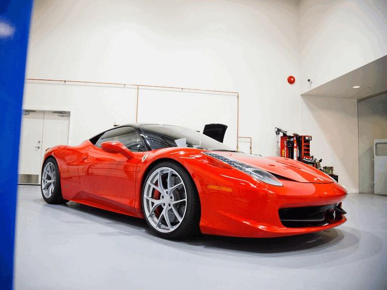 2013 Ferrari 458 Italia by SR Auto 371166