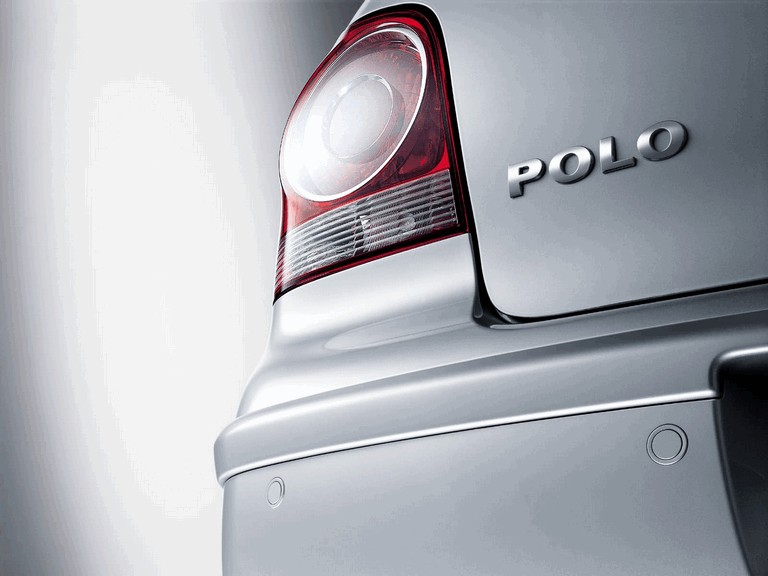 2006 Volkswagen Polo Goal 216242