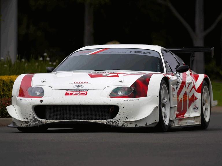 1995 Toyota Supra GT500 JGTC by TRD 371314