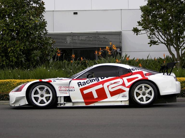 1995 Toyota Supra GT500 JGTC by TRD 371316