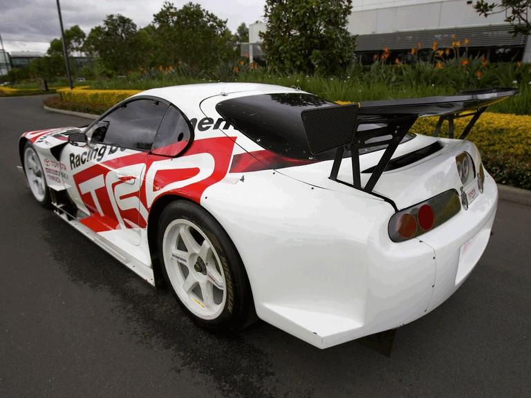 1995 Toyota Supra GT500 JGTC by TRD 371318
