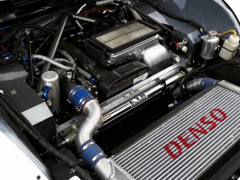 1995 Toyota Supra GT500 JGTC by TRD 371319
