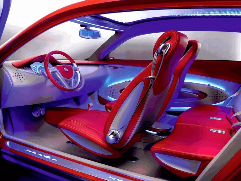 2006 Volkswagen Shanghai NEEZA concept 216284