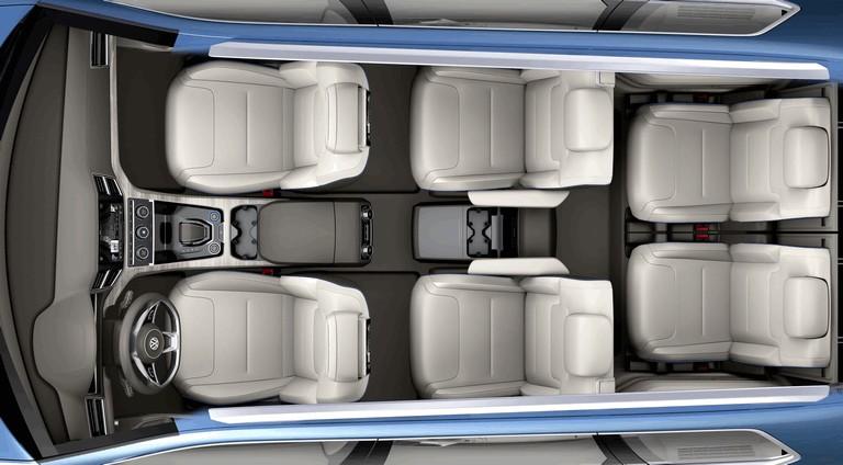 2013 Volkswagen CrossBlue concept 399411