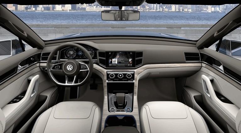 2013 Volkswagen CrossBlue concept 399414