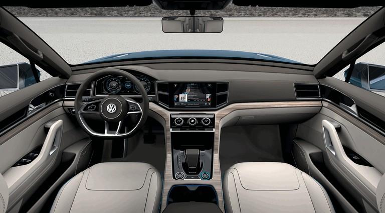 2013 Volkswagen CrossBlue concept 399415