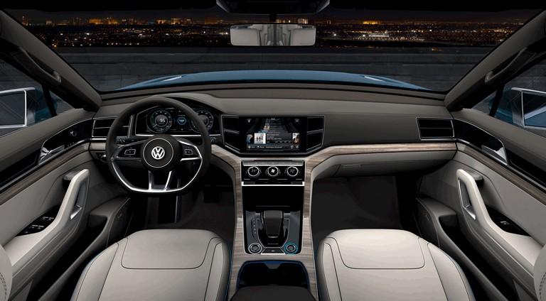2013 Volkswagen CrossBlue concept 399416
