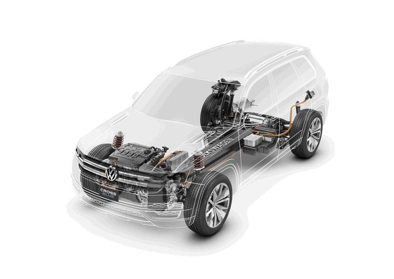 2013 Volkswagen CrossBlue concept 399421