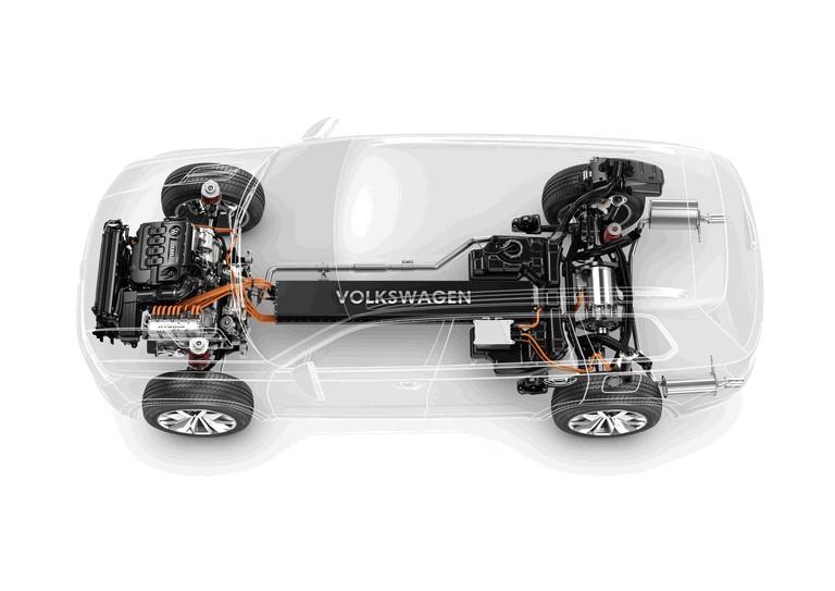 2013 Volkswagen CrossBlue concept 399422