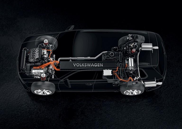 2013 Volkswagen CrossBlue concept 399424