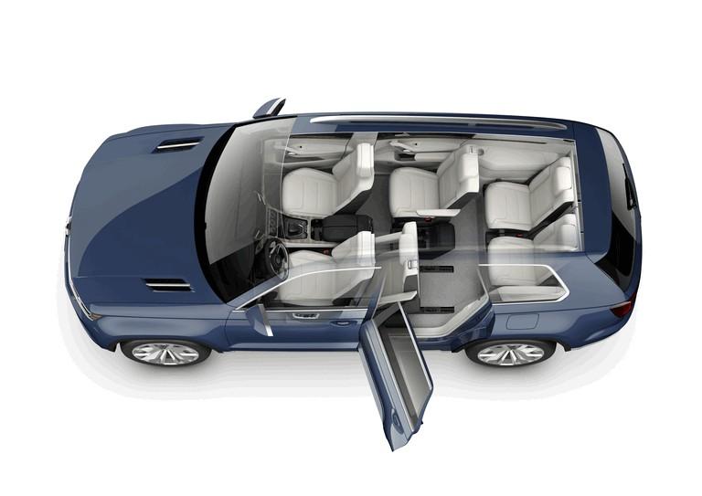 2013 Volkswagen CrossBlue concept 399425