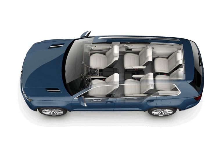 2013 Volkswagen CrossBlue concept 399426