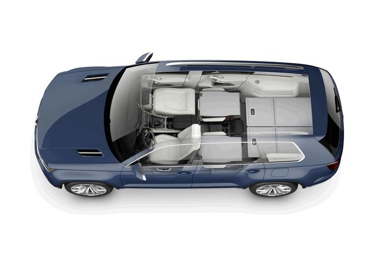 2013 Volkswagen CrossBlue concept 399429