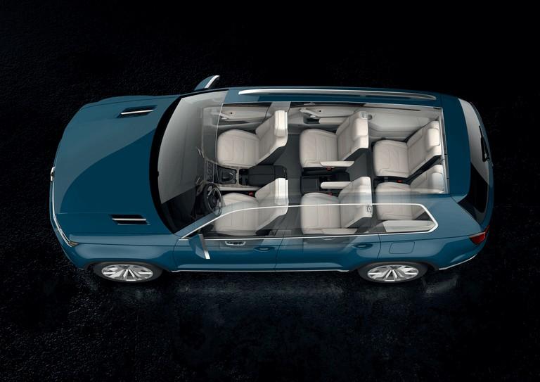 2013 Volkswagen CrossBlue concept 399431