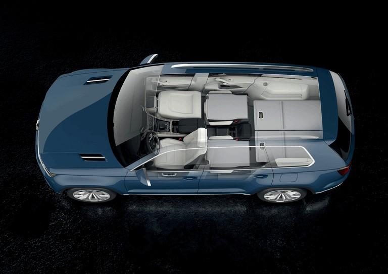 2013 Volkswagen CrossBlue concept 399434