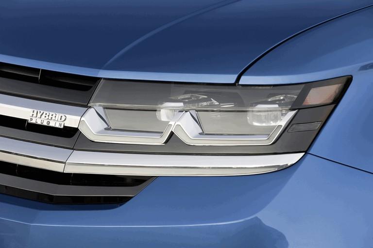 2013 Volkswagen CrossBlue concept 399453