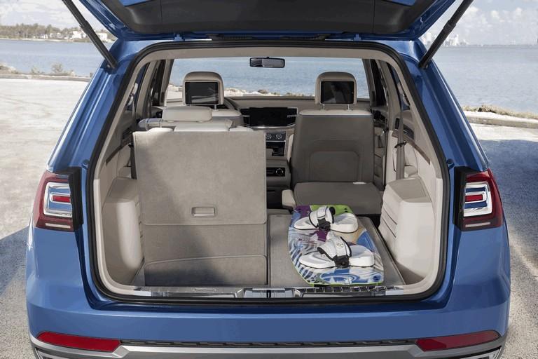 2013 Volkswagen CrossBlue concept 399455