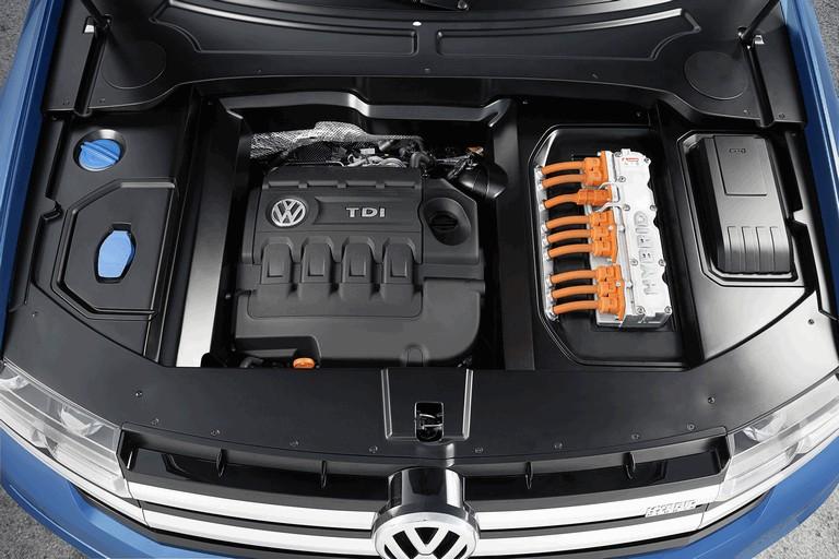 2013 Volkswagen CrossBlue concept 399460